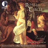 Rossi and his Circle / J&#246;rg-Michael Schwarz, Rebel
