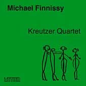 Finnissy: Works for String Quartet / Kreutzer Quartet
