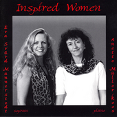 Inspired Women / Eva Svard Mannerstedt, Anette Muller-Roos
