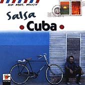 Various Artists: Air Mail Music: Salsa-Cuba
