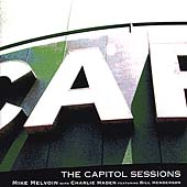 Bill Henderson (Violin)/Mike Melvoin/Charlie Haden: The Capitol Sessions