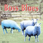 Various Artists: The Best of Boss Blues