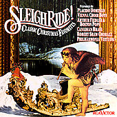 Sleighride! - Classic Christmas Favorites