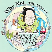 Michael Feldman: Why Not: The Best of Whad'ya Know?