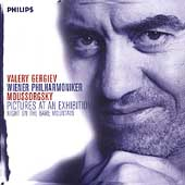 Mussorgsky: Pictures at an Exhibition, etc / Gergiev, et al