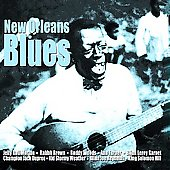 Various Artists: New Orleans Blues [Acrobat]