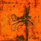 James Tenney - Selected Works 1961-69