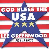 Lee Greenwood: God Bless the USA: At His Best