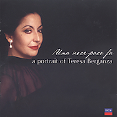 Una Voce Poco Fa - Portrait of Teresa Berganza