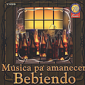 Various Artists: Musica Pa'Amanecer Bailando