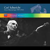 Original Masters - Carl Schuricht