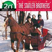 The Statler Brothers: 20th Century Masters - The Christmas Collection