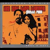 Ike & Tina Turner: Ghetto Funk [Synergy] [Digipak]
