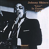 Johnny Shines: