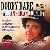 Bobby Bare: All American Country