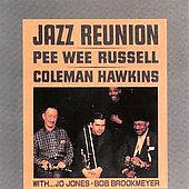 Pee Wee Russell: Jazz Reunion