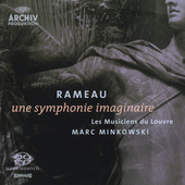 Rameau - Une Symphonie imaginaire