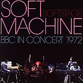 Soft Machine: BBC in Concert 1972 [Remaster]
