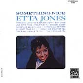 Etta Jones: Something Nice