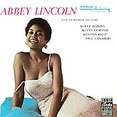 Abbey Lincoln: That's Him