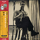 Buddy DeFranco: Fallen Leaf [Remaster]