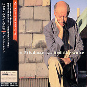 Don Friedman: Red Sky Waltz