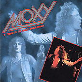 Moxy: Tribute to Buzz Shearman