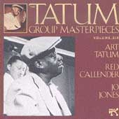 Art Tatum: The Tatum Group Masterpieces, Vol. 6