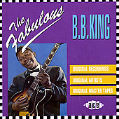 B.B. King: Fabulous B B King