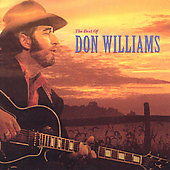 Don Williams: Best of Don Williams [Spectrum]