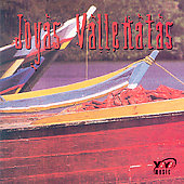 Various Artists: Joyas Vallenatas