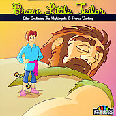Various Artists: Nightingale/Brave Little Tailor