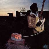 Albert Collins: Ice Pickin'