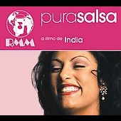 India (Latin): Pura Salsa