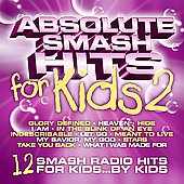 Various Artists: Absolute Smash Hits for Kids, Vol. 2