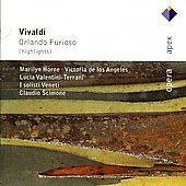 Vivaldi: Orlando Furioso (Highlights)