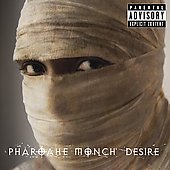 Pharoahe Monch: Desire [PA]