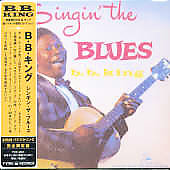 B.B. King: Singin' the Blues [Ace] [Limited]