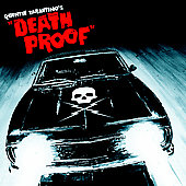 Various Artists: Death Proof [PA]