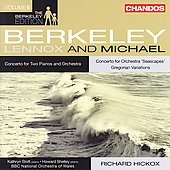 Lennox & Michael Berkley Vol 6 / Hickox, et al