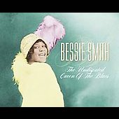 Bessie Smith: The Undisputed Queen of the Blues