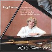Lunden: Piano Music / Solveig Wikman