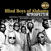 The Five Blind Boys of Alabama: Retrospective