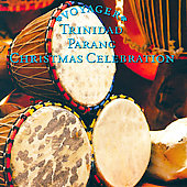 Various Artists: Voyager: Trinidad Parang Christmas Celebration