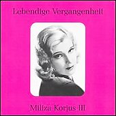 Lebendige Vergangenheit - Milizia Korjus Vol 3