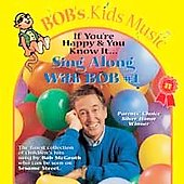 Bob McGrath: Sing Along with Bob #1