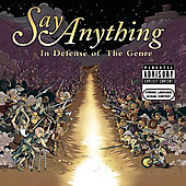 Say Anything: In Defense of the Genre [PA]