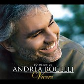 Andrea Bocelli: The Best of Andrea Bocelli: Vivere [Digipak]