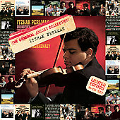Original Jacket Collection - Itzhak Perlman