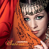 Xandria: Salomé: The Seventh Veil